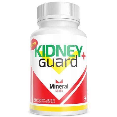 Z Shield Detox by Kidneyguard002 Mineral Medixmineral Medix