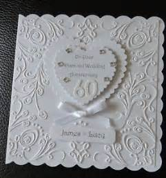 Beckylynn S 60th Anniversary Card by 17 Best Ideas About 60th Anniversary On Golden