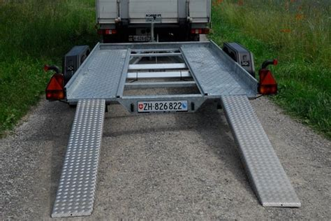 Anh Nger Mieten Uster by Humbauer Autotransporter 0963 Mietauto24 Ch