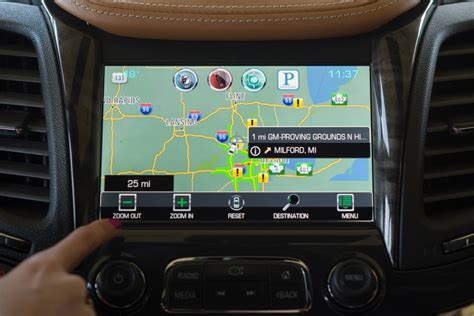 what is chevrolet mylink chevy announces next mylink infotainment system