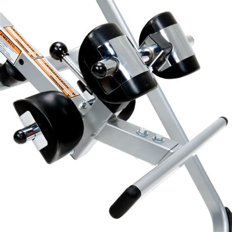 ironman gravity 1000 inversion table fitness