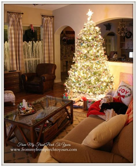 our favorite living rooms decorated for christmas 15 best images about christmas 2014 our home on pinterest