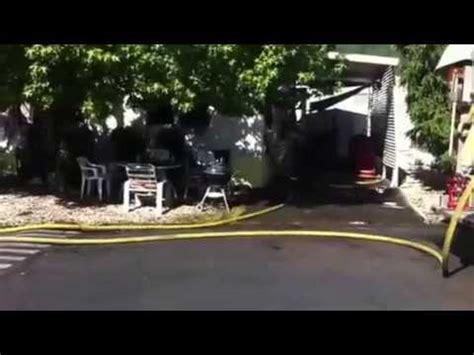 santa rosa mobile home park pt 1