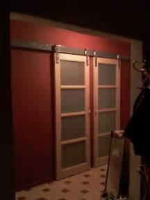 fabriquer ses portes coulissantes ing 233 nierie de la