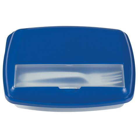 3 Section Container by 2173 3 Section Lunch Container
