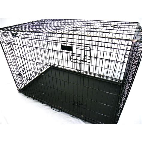 48 inch crate 48 inch jumbo crate black or sydney store