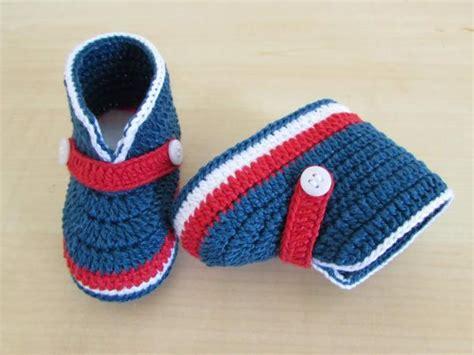 modelos de zapatitos tejidos de lana zapatitos tejidos crochet rebajas abril clasf
