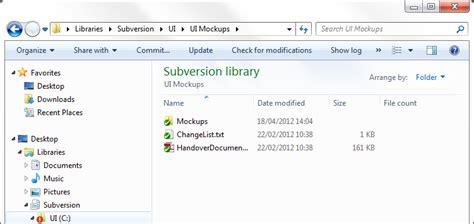 source control subversion download for windows tortoise svn windows