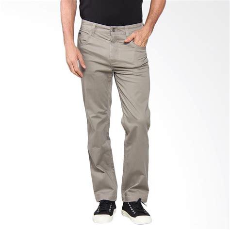 Harga Celana Panjang Pria Merk Cardinal jual cardinal casual cotton celana panjang pria