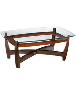 elation rectangular coffee table furniture macy s - Macy S Coffee Table