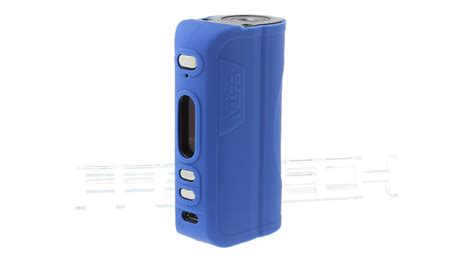 2 06 authentic hcigar protective silicone sleeve for vt75 75w mod at fasttech worldwide