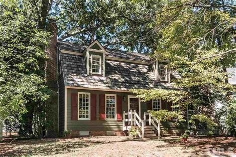 Tiny Homes For Sale Near Raleigh Nc A Happy Bright Tiny Cottage In Massachusetts And More