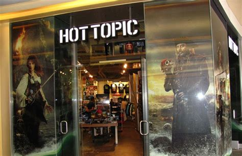 Hot Topic Gift Card Code - hot topic 30 off 75 or more coupon momscouponbinder