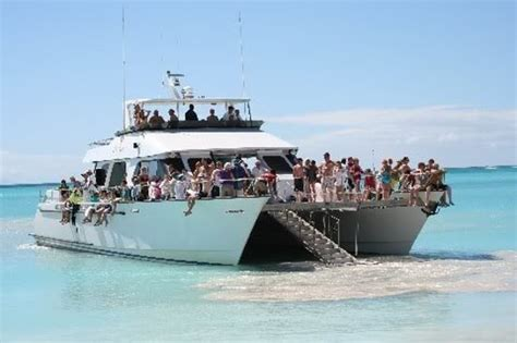excellence catamaran cruises antigua picture of tropical - Excellence Catamaran Antigua Reviews