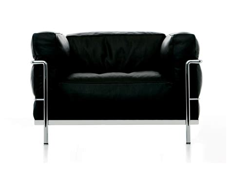 buy the cassina lc3 armchair at nest co uk