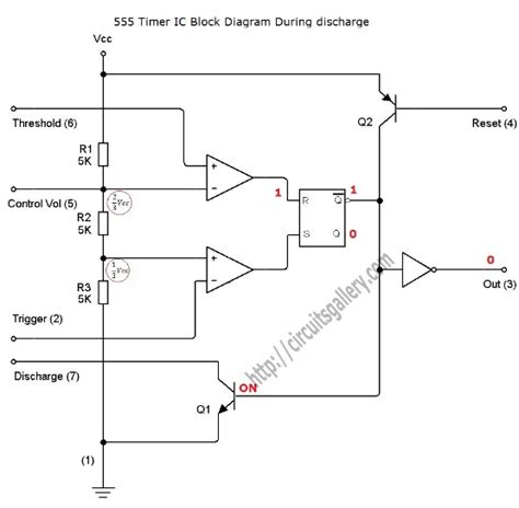 integrated circuit bitesize what does a 555 integrated circuit do 28 images f alpha net timer ne555 servo motor