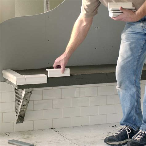 better bench installation innovis better bench floating shelves contractors direct