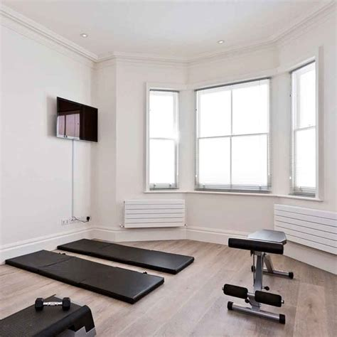 home gym ideas small workout room ideas   home