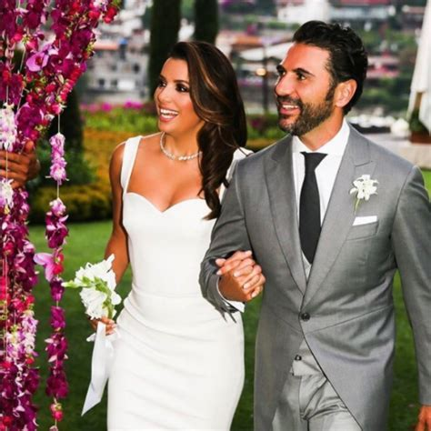 Eva Longoria and Jose Baston's most romantic moments   Photo 1