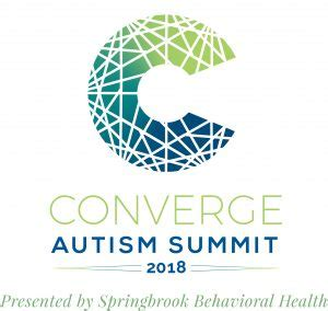 Springbrook Detox Travelers Rest by Converge Autism Conference Presented By Springbrook