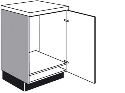 Ikea Einbauschublade by Ikea Einbau K 252 Hlschrank Unterschrank Nazarm