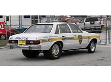 Atlanta Police Cars