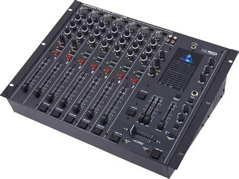 Katalog Mixer Behringer behringer dx 2000 usb