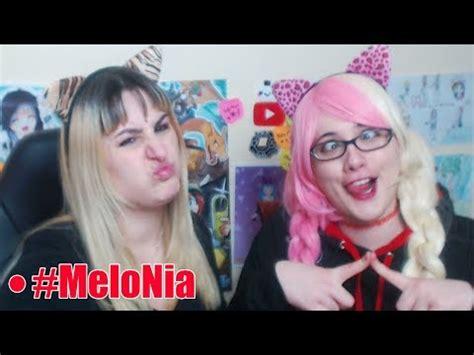 imagenes niña up preguntas y respuestas con nia en directo melonia youtube