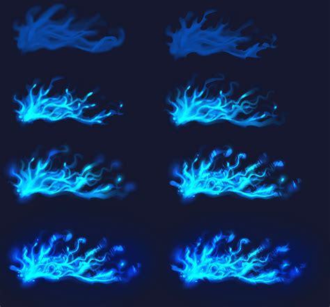 paint tool sai glow tutorial blue magic tutorial by ryky on deviantart