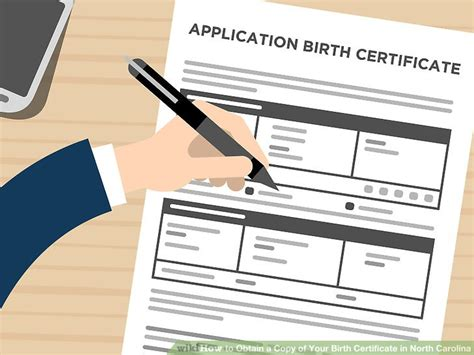 Vital Records Nc Birth Certificate 3 Ways To Obtain A Copy Of Your Birth Certificate In