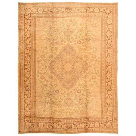Turkish Rugs For Sale Antique Oushak Turkish Rug For Sale At 1stdibs