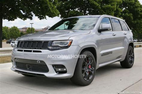 jeep grand price 2018 jeep grand trackhawk price release date design