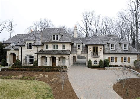 The Reserve At Mclean Virginia Washington Dc Luxury Luxury Homes In Mclean Va