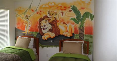 lion king bedroom theme lion king themed vacation home bedroom themed bedrooms pinterest bedrooms disney rooms