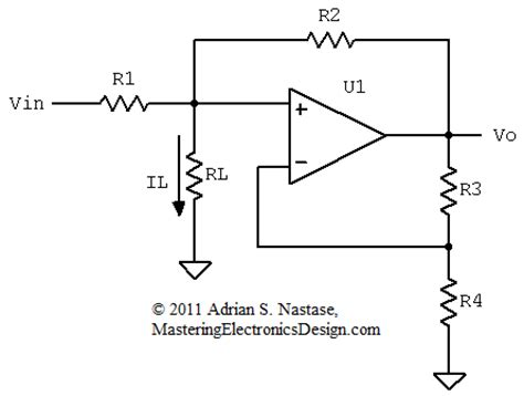 what is a negative resistor apply thevenin s theorem to solve a negative resistance circuit or current source mastering