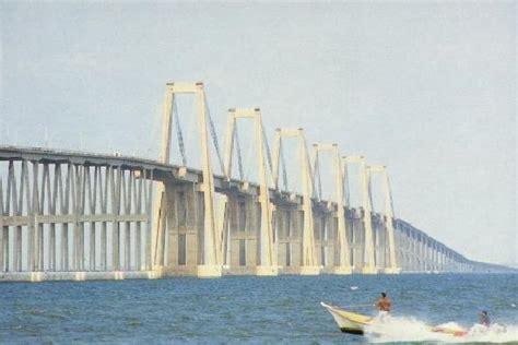 puente de maracaibo puente sobre el lago picture of maracaibo zulian region