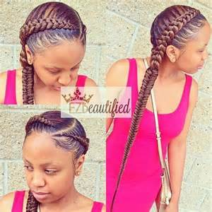 ghanaian line hairstyles 1000 ideas about black braided hairstyles on pinterest