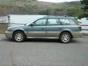 2002 Subaru Outback Redline Engineering 2002 Subaru Outback Wagon Ll Bean H6