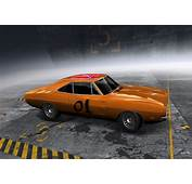 General Lee NFS Prostreet By AtlasMaximus On DeviantArt