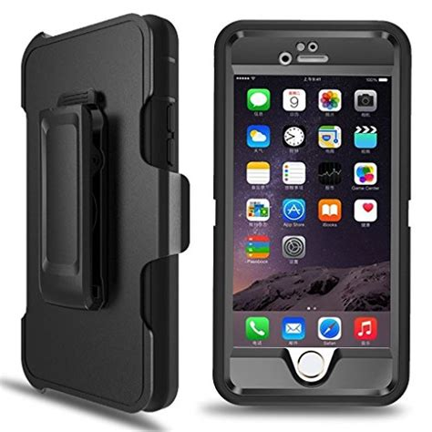 iphone 5s case iphone se case mblai 4 in 1 hybrid heavy