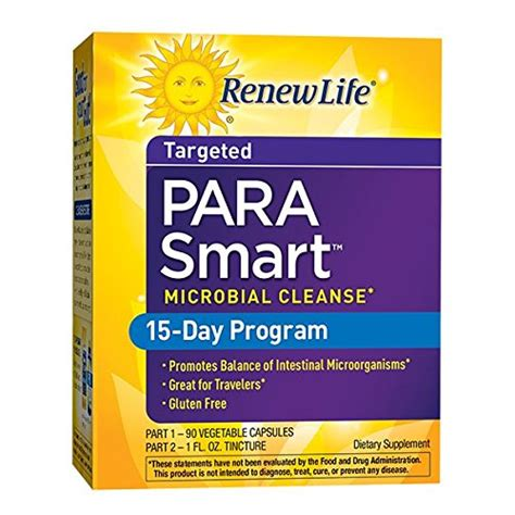 Parasite Detox Expectation by Paragone Kit Buy In Uae Health And