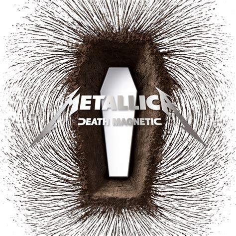 Cd Metallica Magnetic Made In Japan metallica magnetic itunes plus m4a album
