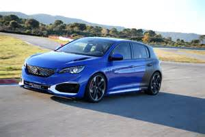 Peugeot Hybrid Peugeot 308 R Hybrid Review Pictures Auto Express