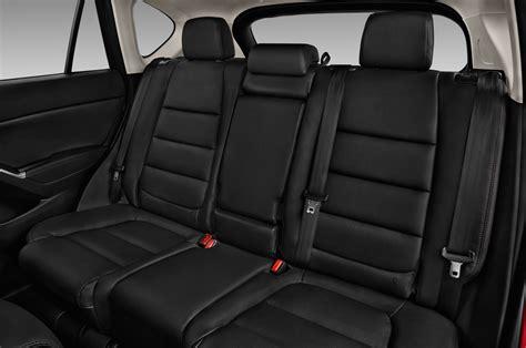 mazda cx 5 back seat 2016 mazda cx 5 reviews and rating motor trend