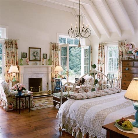 traditional home bedrooms designer suzy stout s french country farmhouse in illinois