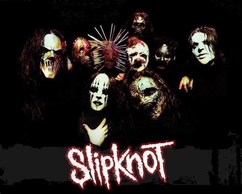 imagenes de bandas rockeras slipknot wallpapers wallpaper cave
