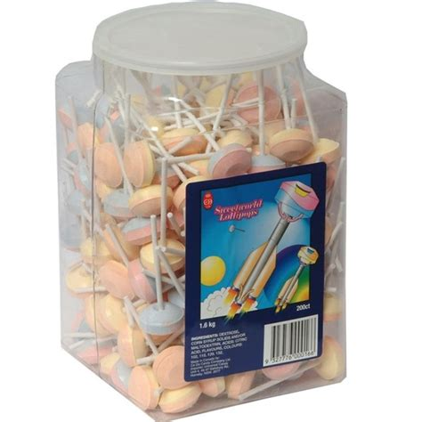 Vase Fillers Bulk Bulk Buy Sweetworld Sherbet Lollipops Wedding Party Kids