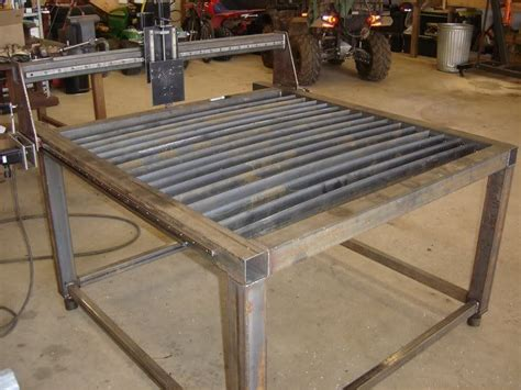cnc bench 25 best ideas about plasma table on pinterest cnc