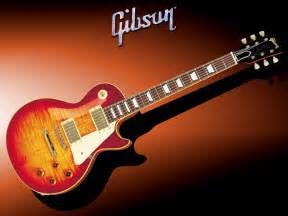 Les Paul Wallpaper Gibson Les Paul Guitar New Hd Wallon