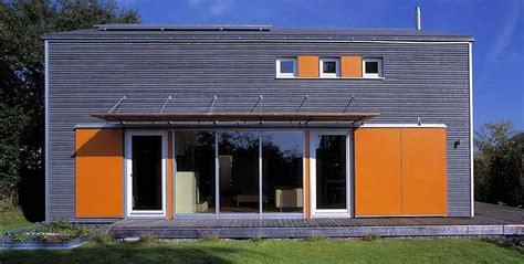 Häuser Moderne Architektur Satteldach by 28 Besten Tolle Fertigh 228 User Bilder Auf